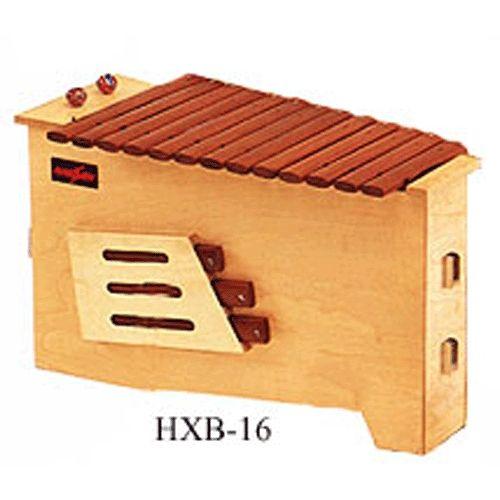HAOSEN / HXB-16/ Bass 온음 / 하오센 베이스 실로폰, 16건반
