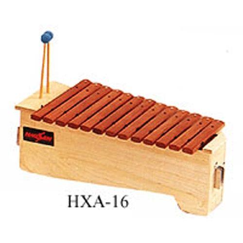 HAOSEN / HXA-16/ Alto 온음 / 하오센 알토 실로폰, 16건반